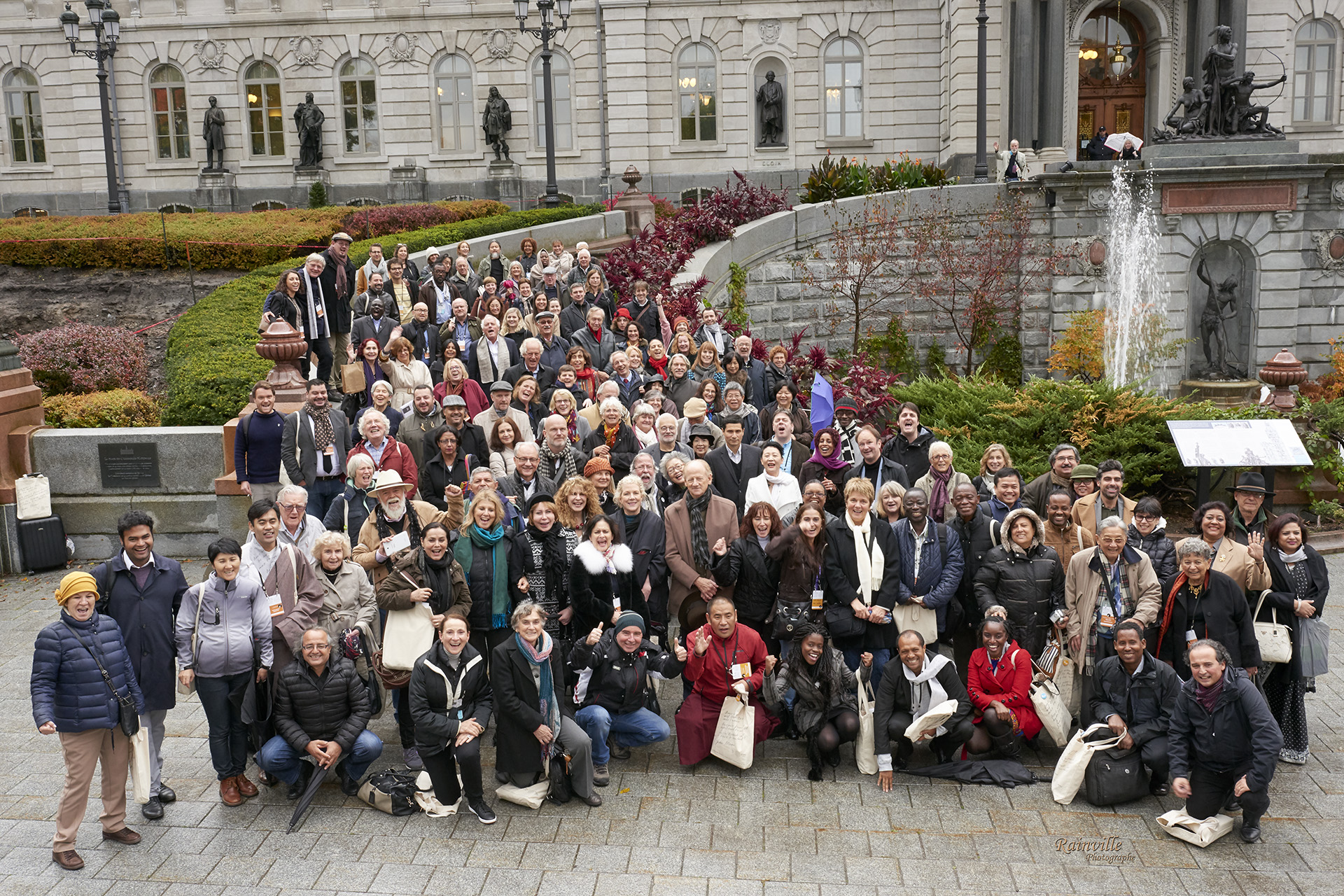 Congres PEN 2015