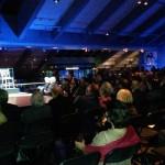 Seara de deschidere a Congresului PEN