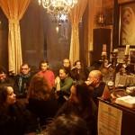 WPD 2016 IASI Cafeneaua Veche